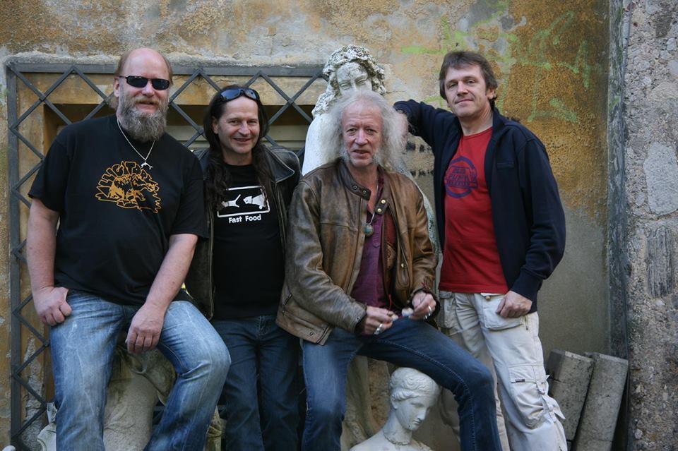 Bluesmpumpm Band