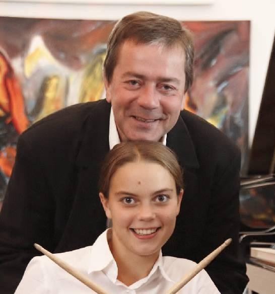 Martin und Sabine Pyrker