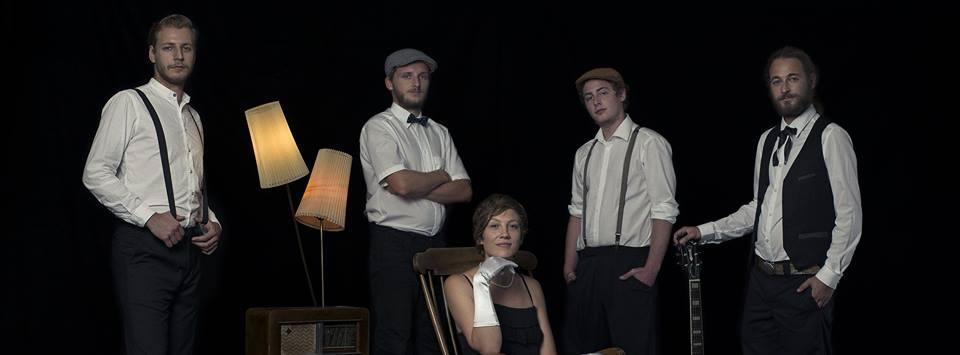 The Tumblin Blues Band