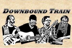 Downbound Train @ Louisiana Blues Pub | Wien | Wien | Österreich