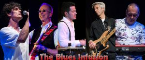 The Blues Infusion @ VBS 2020 @ Reigen