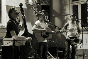 Rock'A'Hilly Night mit Howlin'T's Alley Cats @ Obersdorfer   Niederösterreich   Österreich