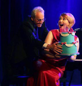 Ella Forever - A Tribute To Ella Fitzgerald @ Theater Akzent | Wien | Wien | Österreich