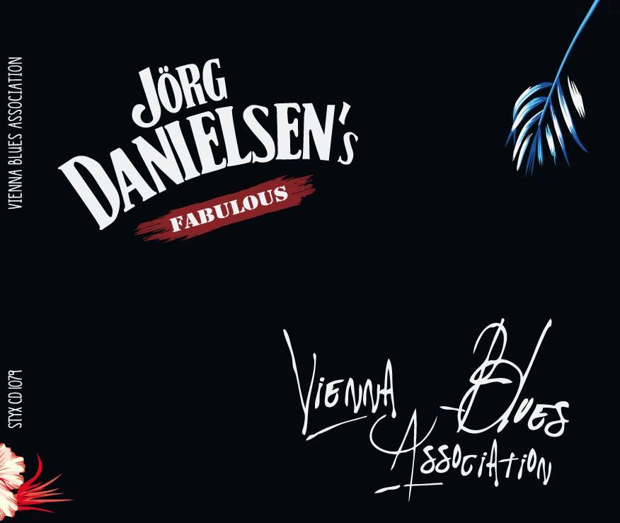 Vienna Blues Association CD