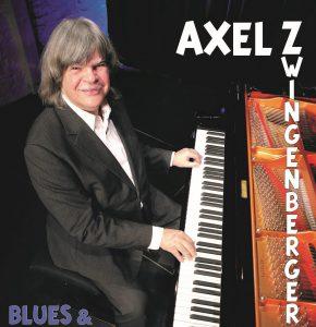 ABSAGE - Axel Zwingenberger solo @ Festsaal