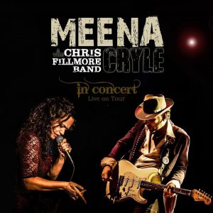 Meena Cryle & The Chris Fillmore Band @ Mojo Music Club