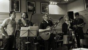 Sundown Ramblers @ Louisiana Blues Pub