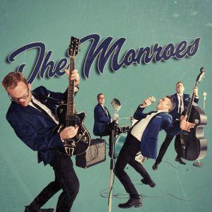 The Monroes @ Metropol