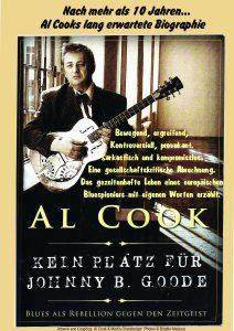 Al Cook @ Cafe Korb | Wien | Wien | Österreich