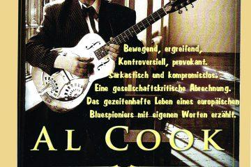 Al Cook Biografie