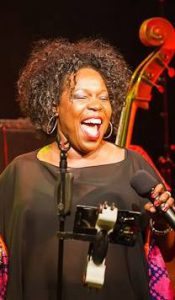 "Gisele Jackson ""Brill Building Project"" @ Jazzland"