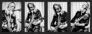 Rudi Biber solo @ Louisiana Blues Pub