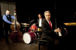 Dave Ruosch Trio @ Jazzland