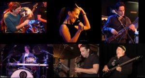 Jazzbransch @ Cafe Amadeus