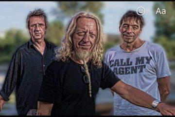 Rudi Biber Trio 2017