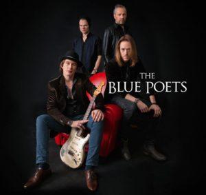 The Blue Poets @ Bluesiana