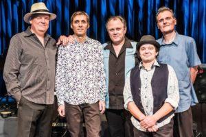 Mojo Blues Band @ Kulturszene Kottingbrunn | Kottingbrunn | Niederösterreich | Österreich