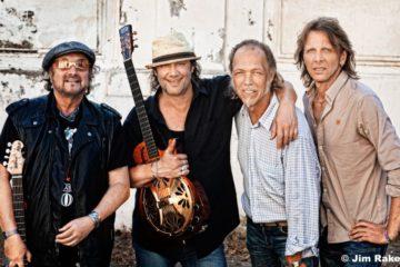 Hamburg Blues Band