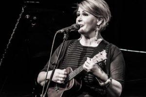 "Karin Bachner & Lungau Big Band ""Tribute To Ella"" @ Seebühne Seeham | Seeham | Salzburg | Österreich"