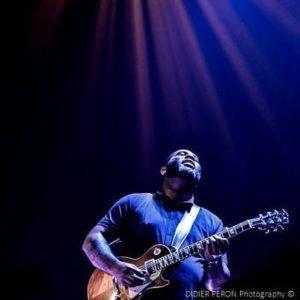 Kirk Fletcher & Band @ VBS 2018 @ Reigen