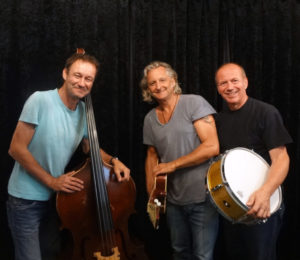 The Blues Messengers @ Folkclub Igel