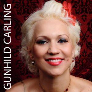 Gunhild Carling & Lungau Big Band @ Theater Akzent | Wien | Wien | Österreich