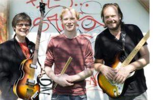 Hannes Kasehs Blues Trio @ SBaumgarten