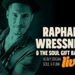 Raphael Wressnig 2018