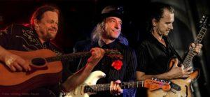 "Ripoff Raskolnikov & Christian & Robert Masser ""Blues & Ballads"" @ Die Brücke"