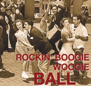 Rockin´ Boogie Woogie Ball - The Juke Joint Royals @ Stadtgalerie Mödling | Mödling | Niederösterreich | Österreich