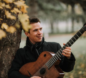 Gypsy Jazz Jam Session – Leitung: Diknu Schneeberger @ 17Ten