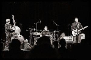 Dry Riverbed Trio @ Mojo Music Club