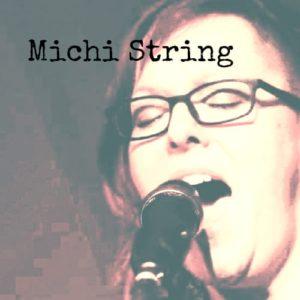 Michi String @ Louisiana Blues Pub