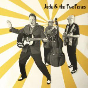 Jody & The Two-Tones @ Louisiana Blues Pub