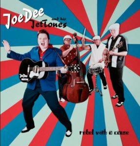 Joe Dee & His JetTones & Friends @ rhiz   Wien   Österreich