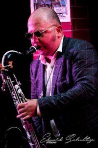 Andy Chow @ Louisiana Blues Pub