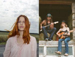 Frauen:Musik -> GuGabriel/Elli & Edi Fenzl @ Arena Bar | Wien | Wien | Österreich