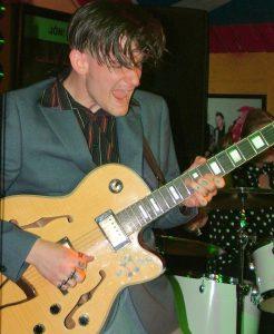 King Cat Rhythm @ Mojo Music Club