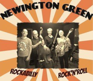 Newington Green @ Louisiana Blues Pub