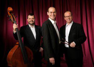 Frank Muschalle Trio @ Grenzlandhalle