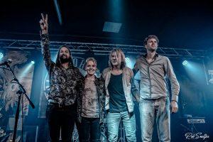 ABSAGE Leif de Leeuw Band @ VBS 2020 @ Reigen