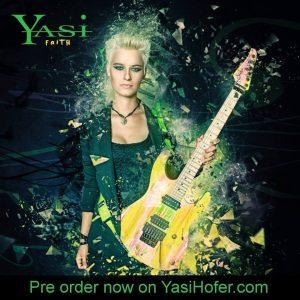 ABSAGE Yasi Hofer Band @ VBS 2020 @ Reigen