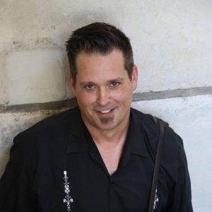 Shawn Pittmann Band @ VBS 2020 @ Reigen