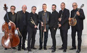 Storyville Jazz Band @ Gasthof Kollar Göbl