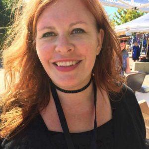 Suzie Vinnick @VBS 2020 @ Reigen