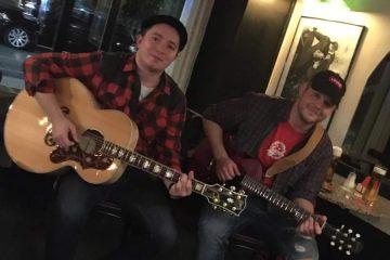 K u. K. Bluesrock Duo