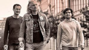 "Leibnitzer Sommer Bluestage - ""Sir"" Oliver Mally Group & friends @ Grottenhof"