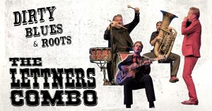 The Lettners & Combo @ Reitinger Steinbruch