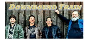 Downbound Train @ Louisiana Blues Pub