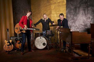 Gregor Hilden Trio